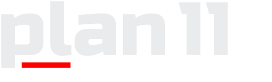 plan 11 Building Lab Retina Logo