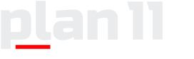 plan 11 Building Lab Logo